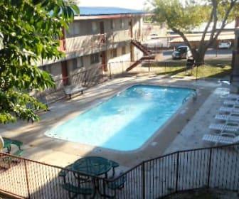 Sherril Oaks, Ingram Hills, San Antonio, TX