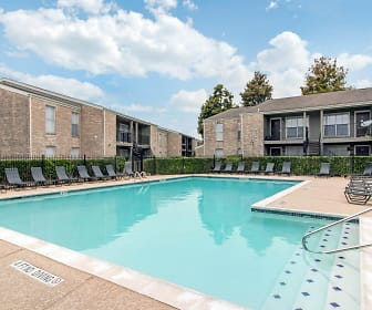 Sage Hollow Apartments, Friendswood, TX