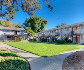 Parkside, Union City, CA