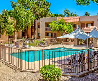 Boulder Creek, Camelback East, Phoenix, AZ