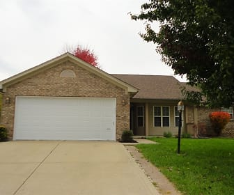 5528 Crown Woods Circle, West Side, Indianapolis, IN