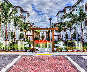 Building, Allure At Abacoa