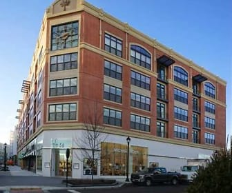 Crocker Park Living Apartments, Westlake, OH