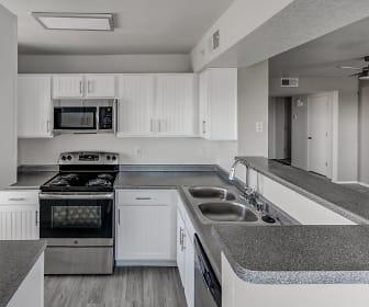 Kitchen, La Ventana