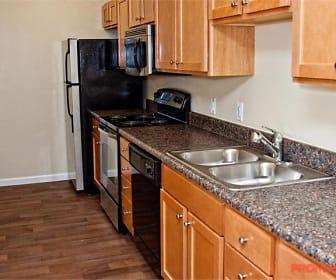 Kitchen, Spaulding Hills