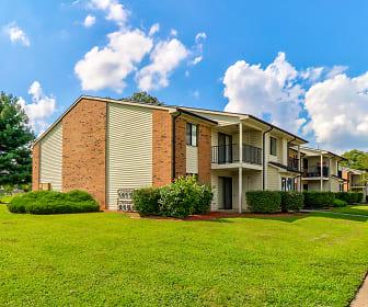 Vann Park Apartment Homes, Evansville South Side, Evansville, IN