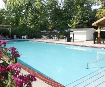 Pool, Solon Park
