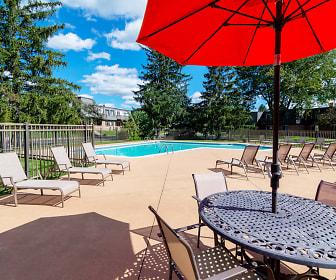 Hamilton Trace Apartments, East Lansing, MI