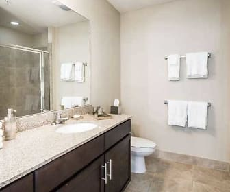Bathroom, Riverwalk Pointe