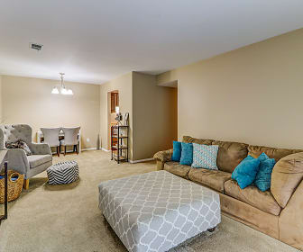 Chapelwood Place Apartments, Henderson, KY