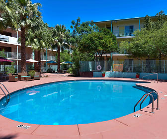 Sahara Apartments, Tucson, AZ