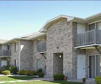 Building, Summerset/Fairfax