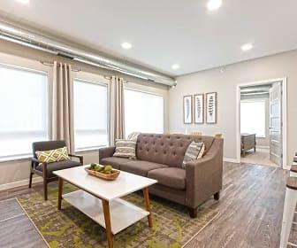Living Room, 300lime