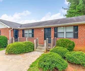 Jackson Place Apartments, Cornelia, GA