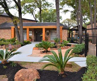 Shenandoah Woods, North Houston, Houston, TX