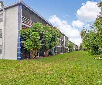 The Oceanaire, EduTech Centers, FL