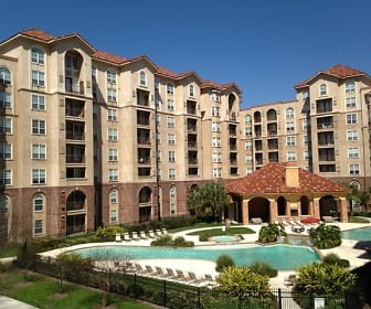 Southgate Towers, Southwest Baton Rouge, Baton Rouge, LA