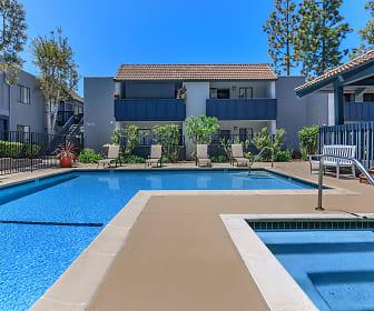 Maya Linda Apartments, Mira Mesa, San Diego, CA