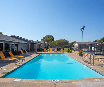 Pool, The Residences at Northgate