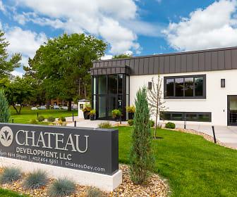 Chateau On Vine, Sacred Heart School, Lincoln, NE