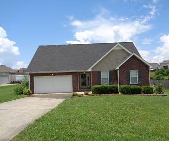 2230 Kim Drive, Clarksville, TN