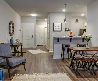 McHenry Square Apartments, Belair, Augusta, GA