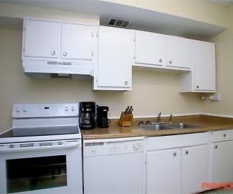 Kitchen, 848 Myrtle Street