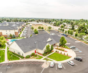 Verge Greeley - Per Bed Lease, Garden City, CO
