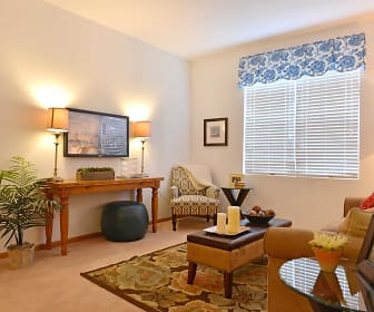 Brookfield Village Apartments, Stonebridge, Columbus, OH