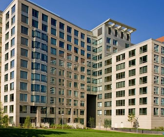 The West End Apartments-Asteria, Villas and Vesta, West End, Boston, MA