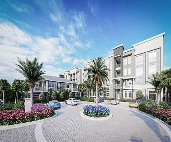 Broadstone Viridian, Delta Connection Academy  Sanford, FL