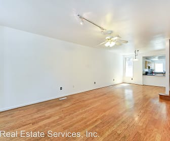 1109 Montello Avenue NE, Trinidad, Washington, DC