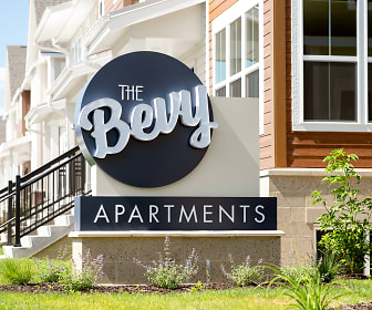 The Bevy Apartments, Grafton, WI