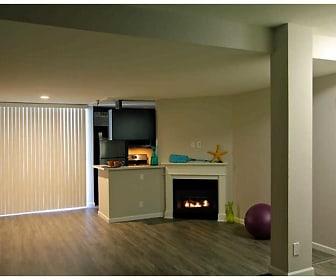 Sutton Place Apartments, Pacific States University, CA