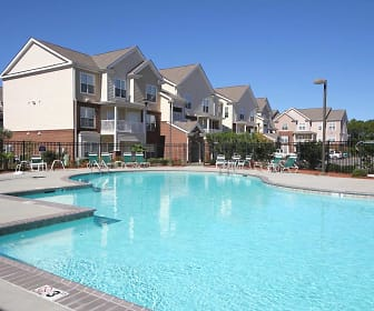 Bridgewater Park Apartments, Latimer, MS