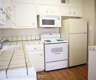 Kitchen, Providence House
