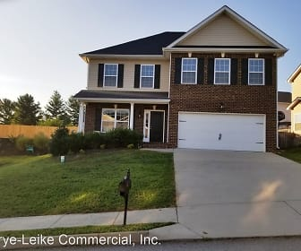 1509 Chariot Ln., Knoxville, TN