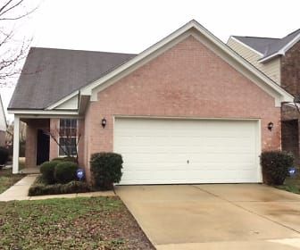7317 Red Maple Drive, Olive Branch, MS