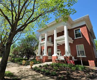 Dayton Villas Apartments, Summit   University, Saint Paul, MN