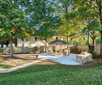 Farmington Gates, Germantown, TN