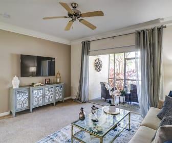 Living Room, Aluna Largo