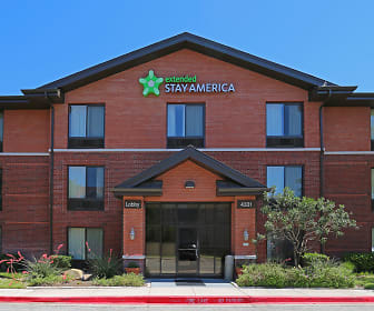 Furnished Studio - San Antonio - Colonnade - Medical, Vance Jackson, San Antonio, TX