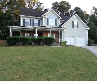 6061 Autumn View Trail Nw, Pickett'S Mill Elementary School, Acworth, GA