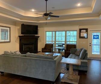 Living Room, 13807 Palatine Hill,