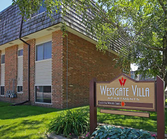 Westgate Villa, Iowa City, IA