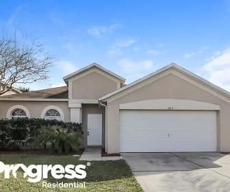 993 Jade Forest Ave, Waterford Elementary School, Orlando, FL