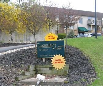 Tusculum View, Columbia Tusculum, Cincinnati, OH