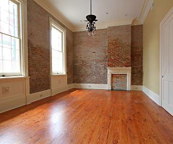 Bourbon Living Room.jpg, 1225 Bourbon Street #A