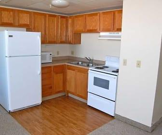 Kitchen, The Roosevelt