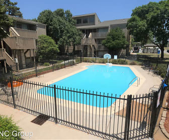 Lodge West Apartments, Southwest Village, Wichita, KS